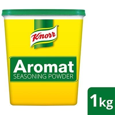 Knorr Aromat Seasoning Powder 1kg -