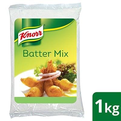 Knorr Batter Mix 1kg -