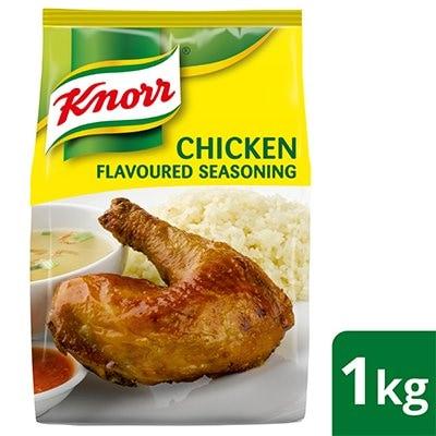 Knorr Serbuk Perencah Perasa Ayam 1kg -