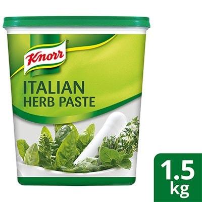 Pes Herba Itali Knorr 1.5kg -