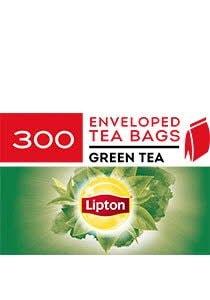 Lipton Green Tea Teabags 1.5g -