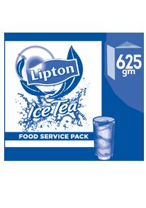 Lipton Ice Lemon Tea Powder 625g - The real taste of Ice Lemon Tea, convenient to serve, at an affordable price