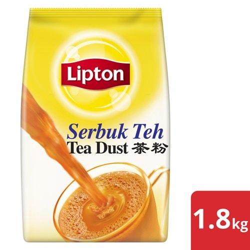 Lipton Tea Dust 1.8kg -