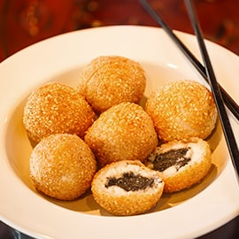 Assorted Dumplings