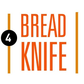 Bread Knife
